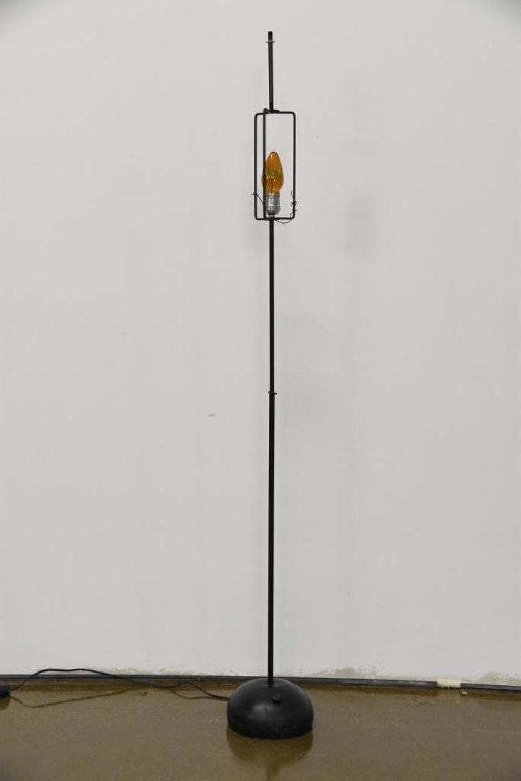 Noguchi Iron Floor Lamp