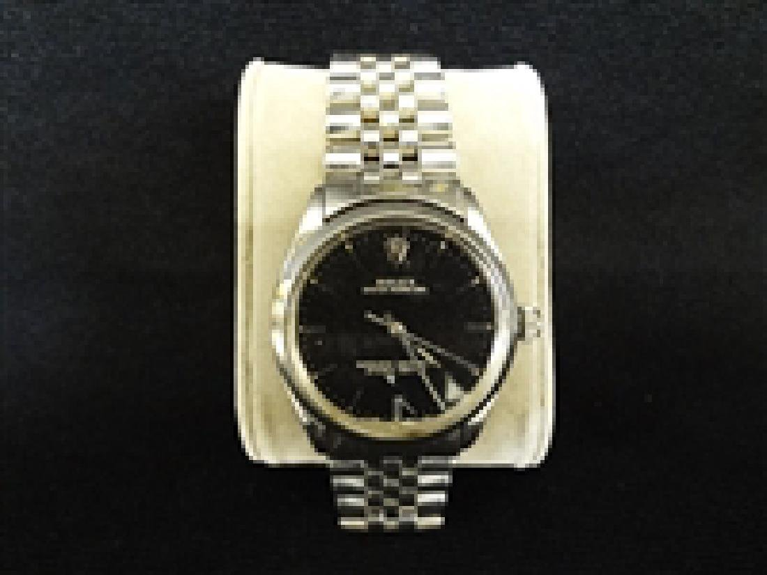 Rolex Oyster Perpetual Chronometer Watch
