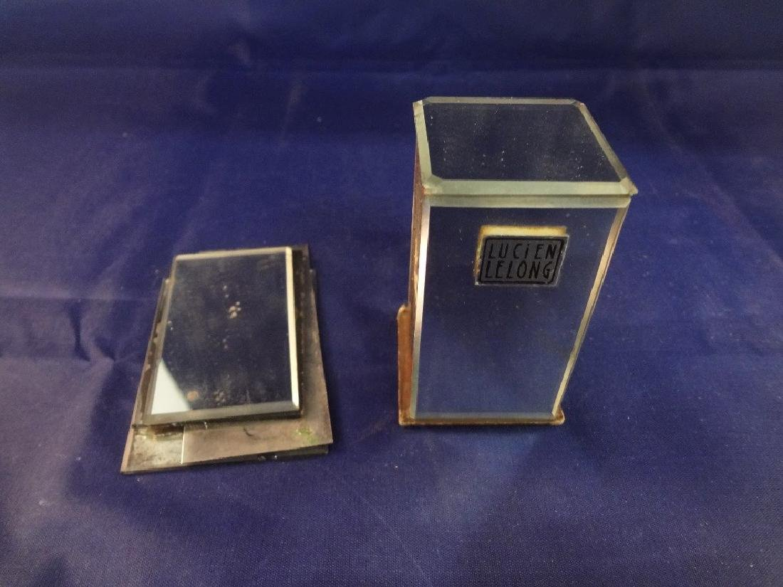 Lucien Lelong Paris French Parfum in Original Box