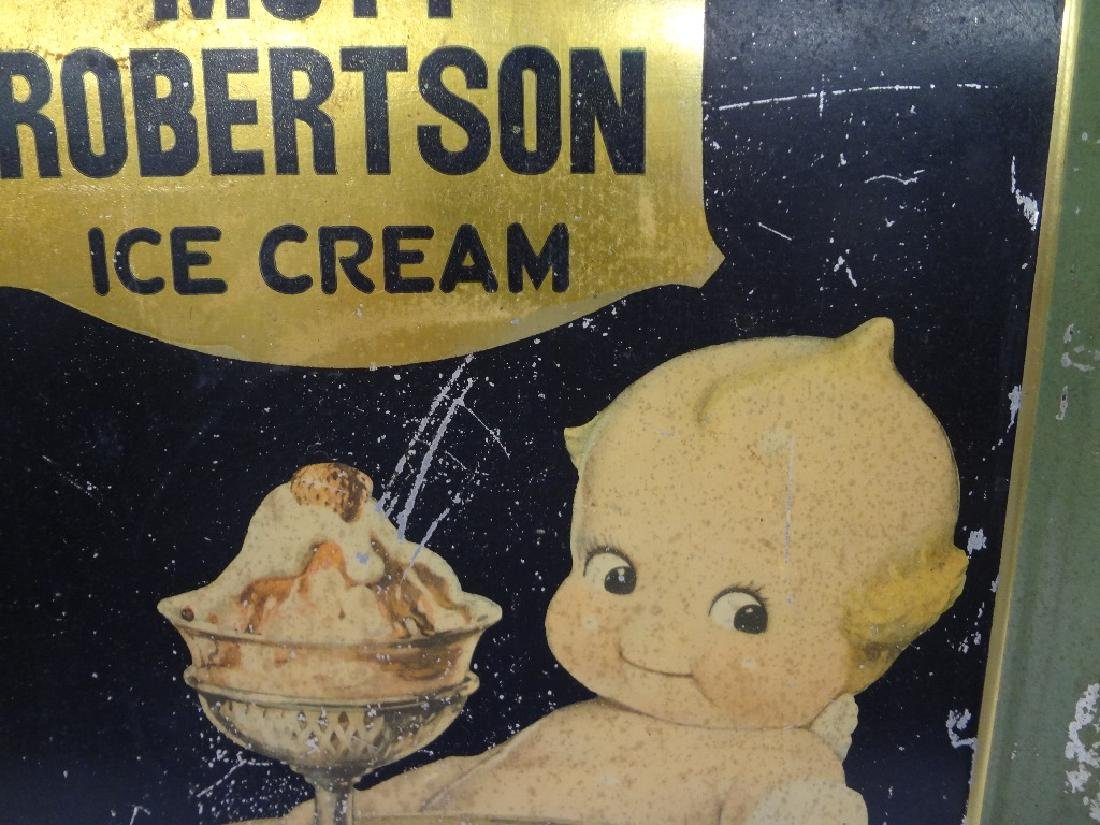 Mott Robertson Rosie O'Neill Kewpie Ice Cream Tray - 4