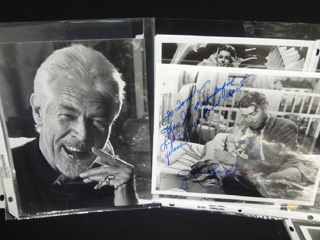 (15) Hollywood Autographs Including Al Pacino, Tony - 5