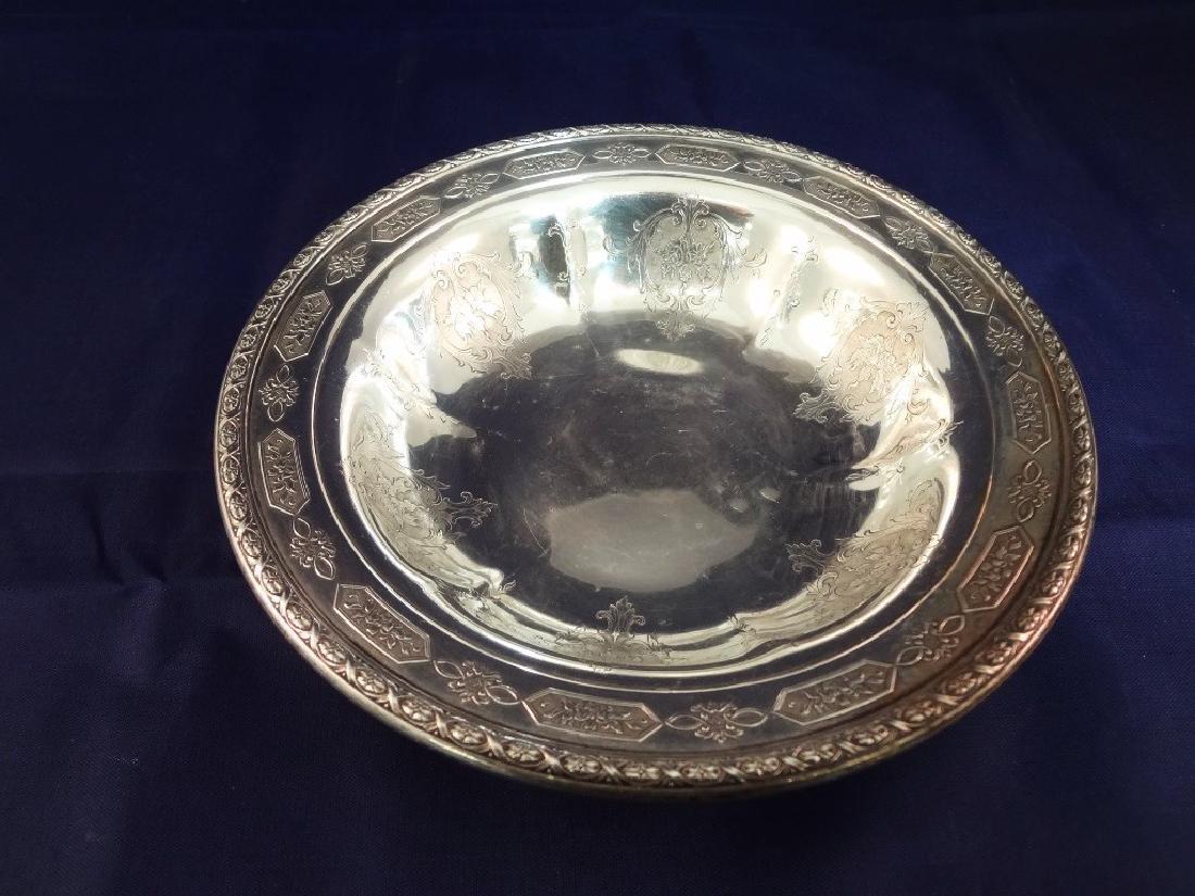 Towle Sterling Silver Louis XIV Dish