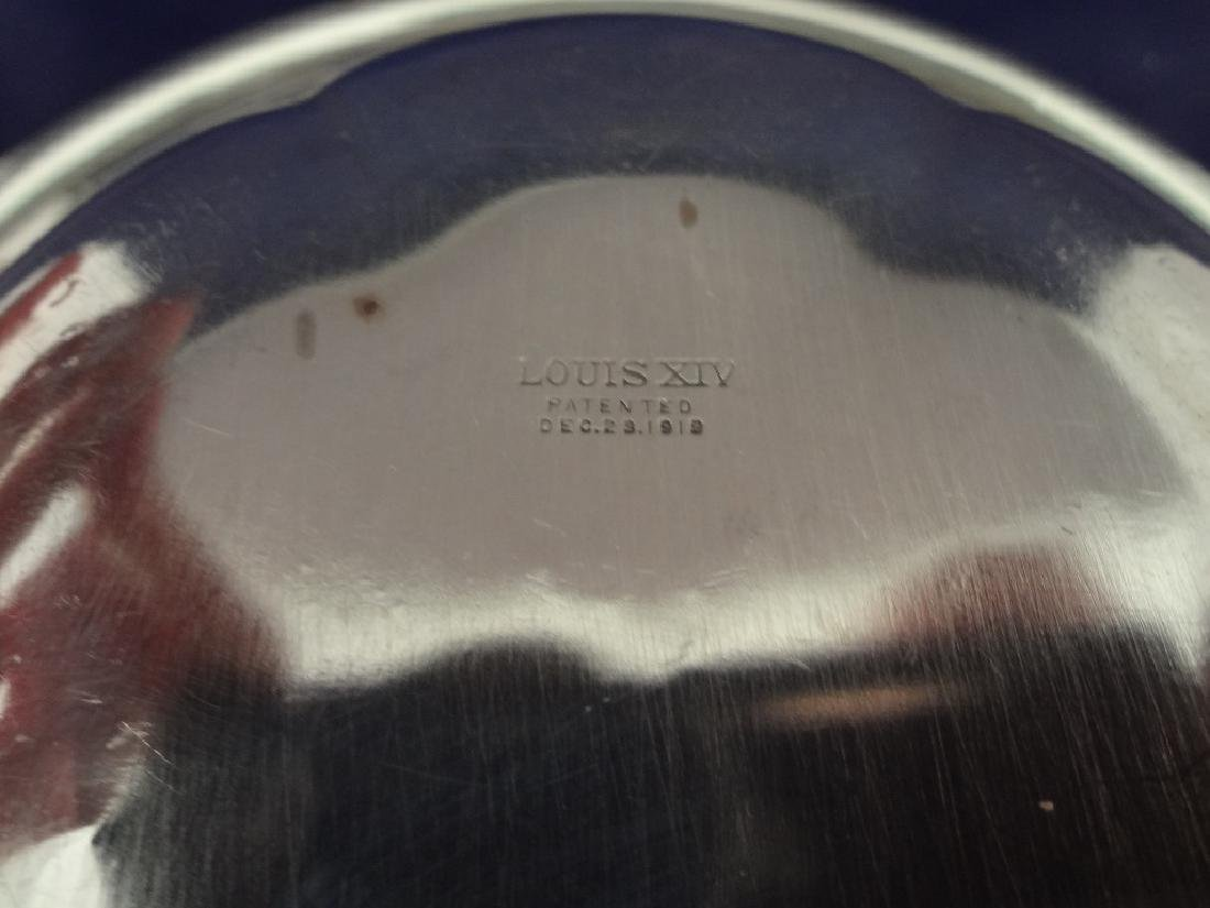 Towle Sterling Silver Louis XIV Dish - 3