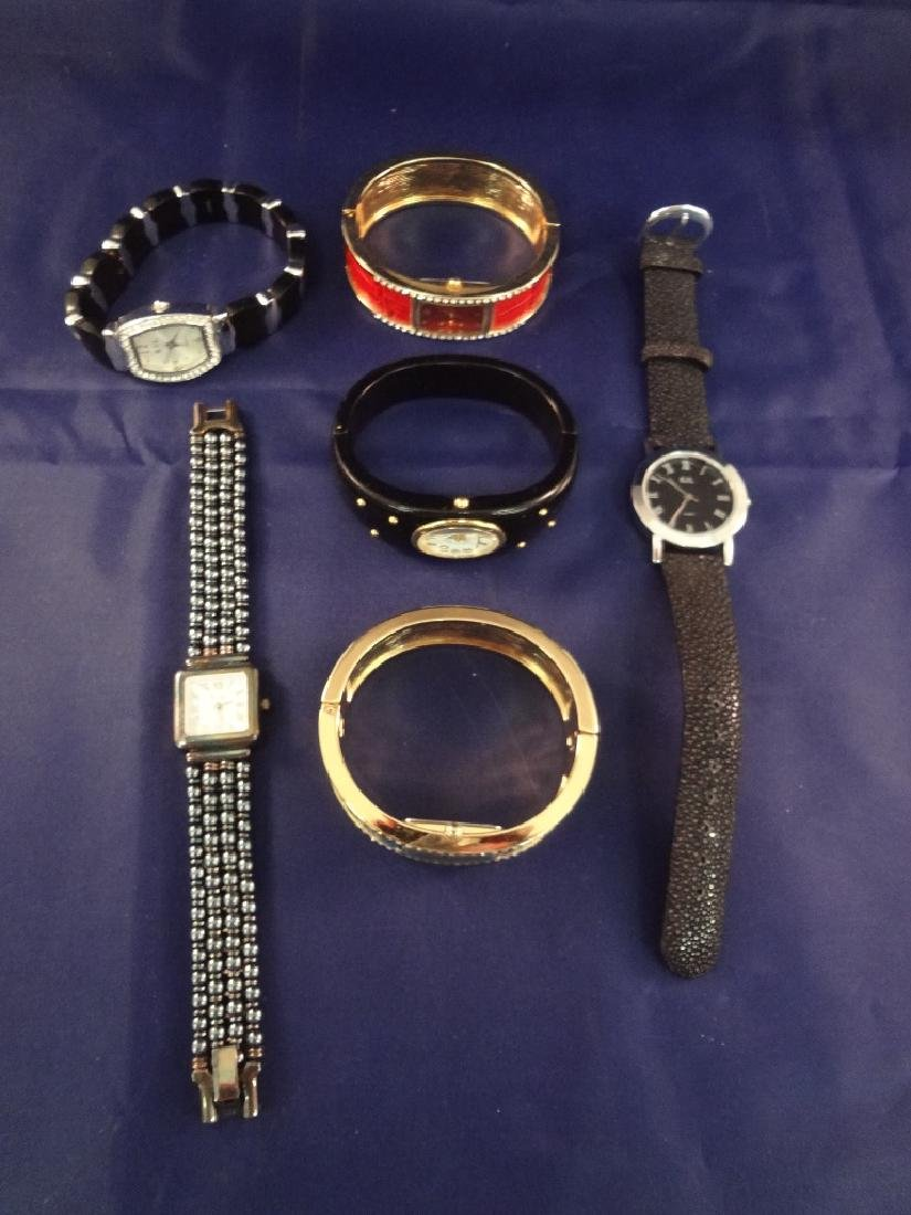 Kenneth Jay Lane Brand New Watches (6)