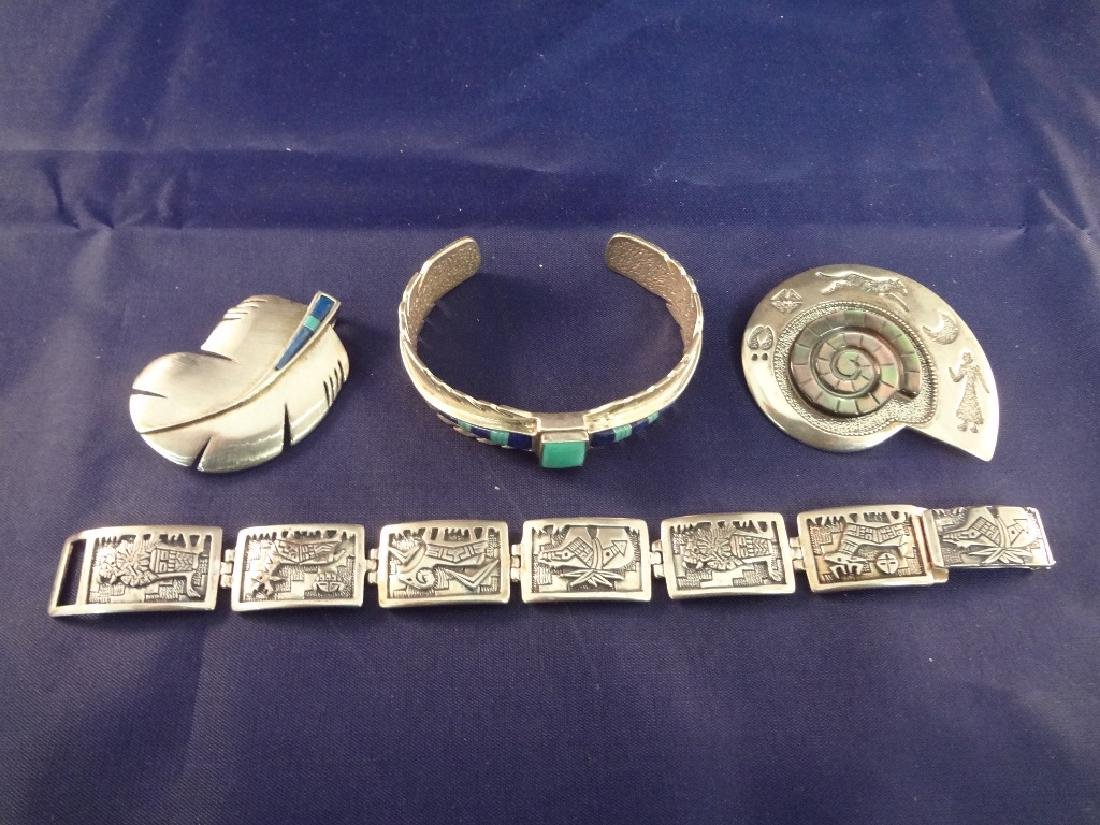 Carolyn Pollack Sterling Silver Collaborative with