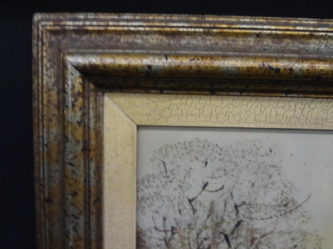 Kort Original Oil Painting on Canvas - 3
