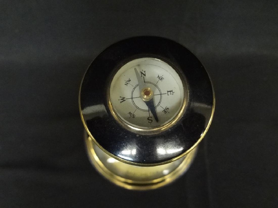 Lufft German Hygrometer/Barometer/Thermometer/Compass - 3