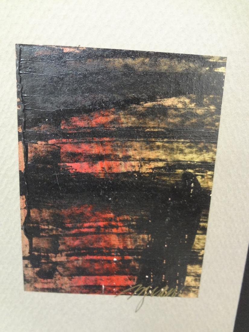 Collection of 1960's Modern Art Ephemera and Works - 3