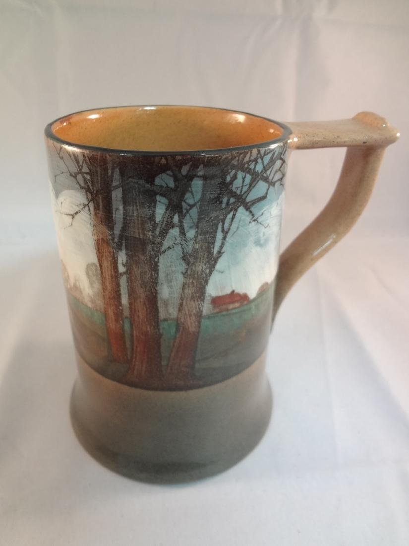 Royal Doulton Deldare Ware Mugs - 2