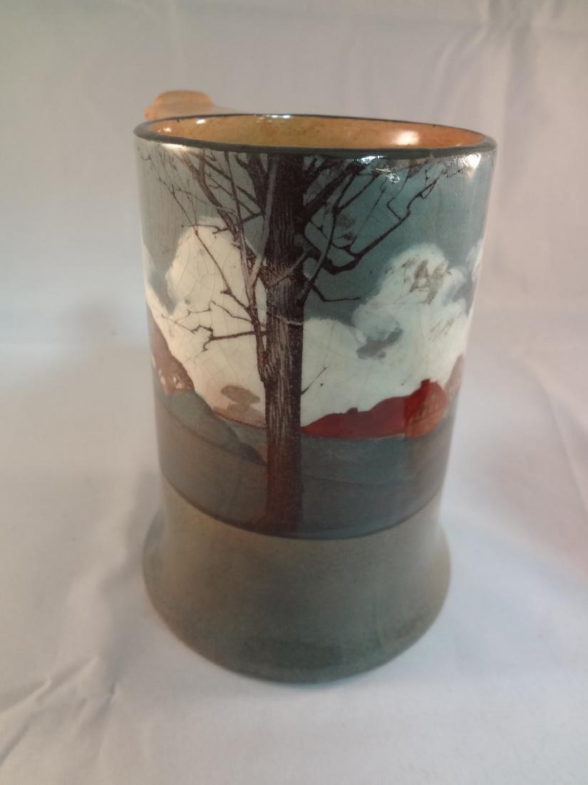 Royal Doulton Deldare Ware Mugs - 3