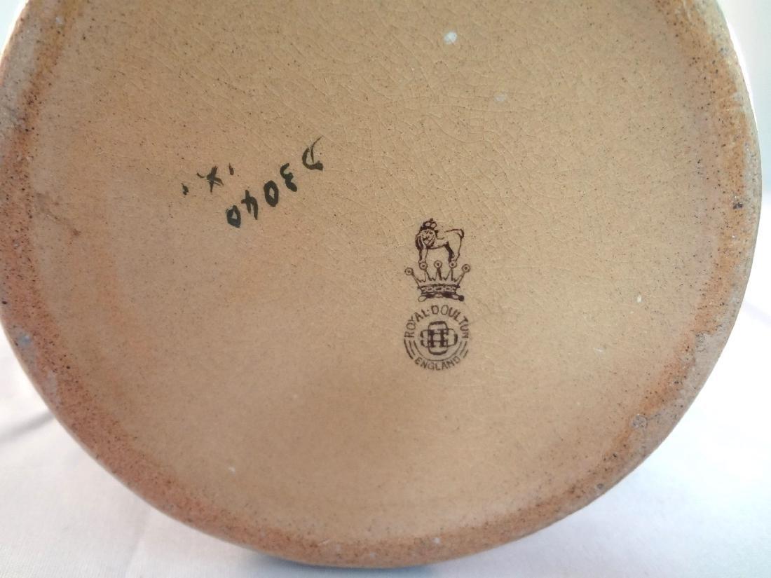 Royal Doulton Deldare Ware Mugs - 4