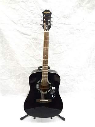Epiphone Acoustic Guitar DR100 EB 6 String