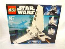LEGO Collector Set #10212 Star Wars Imperial Shuttle