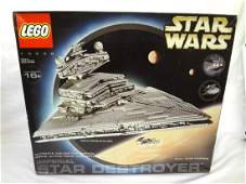 LEGO Collector Set #10030 Star Wars Ultimate