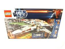 LEGO Collector Set #9493 Star Wars X-Wing Starfighter