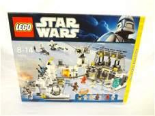 LEGO Collector Set #7879 Star Wars Hoth Echo Base New