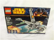 LEGO Collector Set #75050 Star Wars B-Wing New and