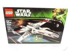 LEGO Collector Set #10240 Star Wars Red Five X-Wing