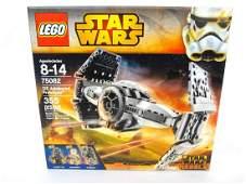 LEGO Collector Set #75082 Star Wars Tie Advanced