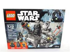 LEGO Collector Set #75183 Star Wars Darth Vader