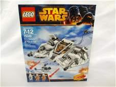 LEGO Collector Set #75049 Star Wars Snowspeeder New and