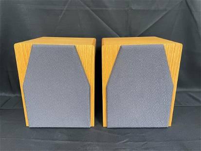 Pair of Legacy Studio Speakers