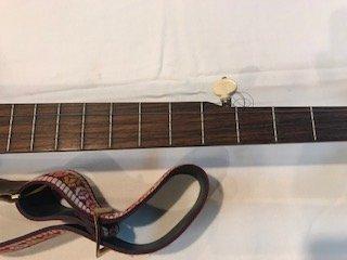 Vintage Eagle Banjo 5 String - 6