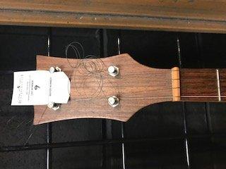 Vintage Eagle Banjo 5 String - 7