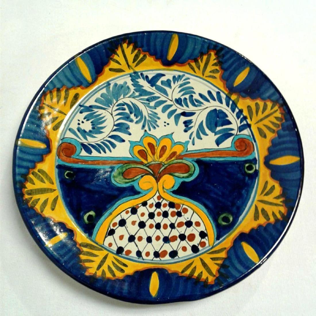Mexico Ceramic Art Pottery