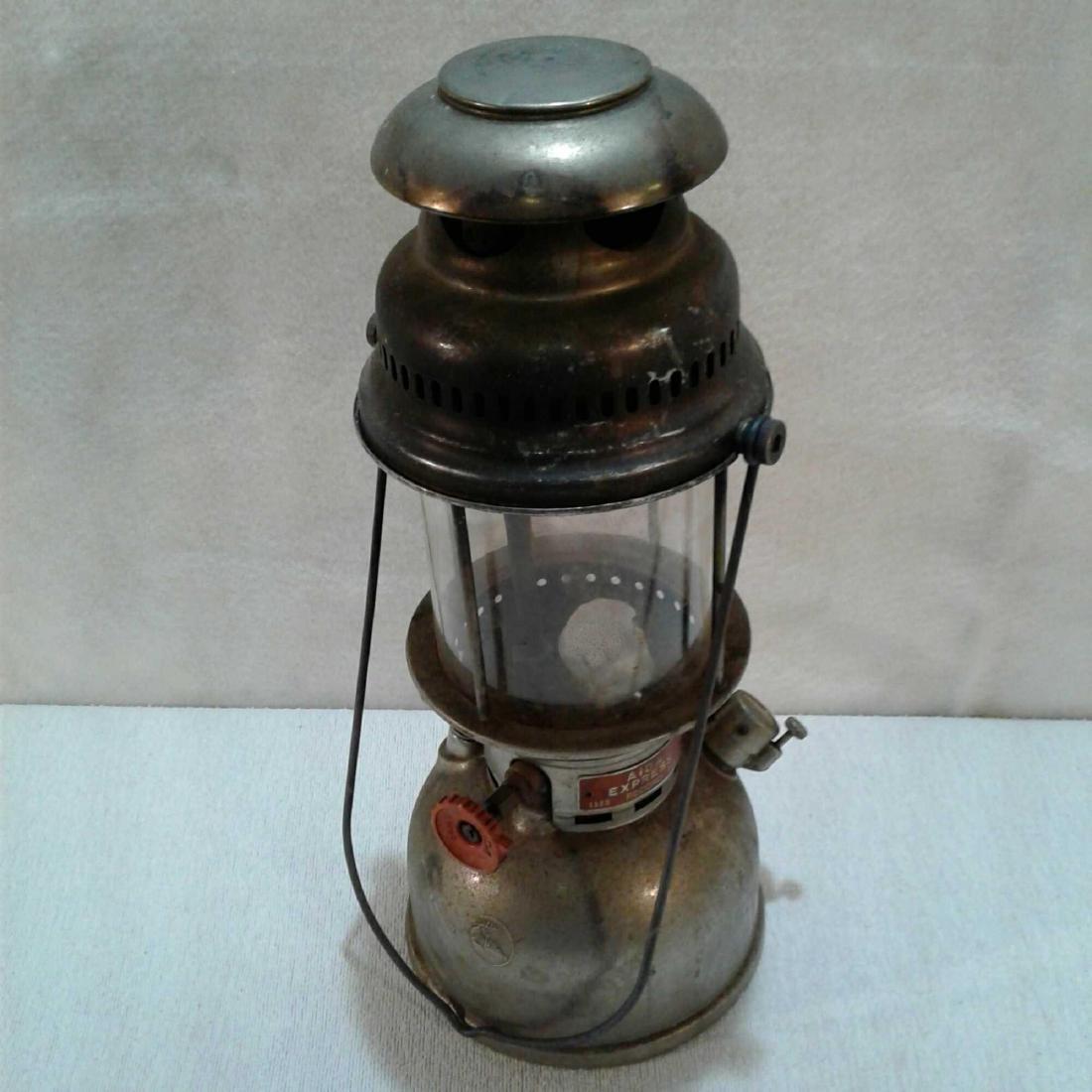 Aida Express 1500 500 CP Record Pressure Lantern - 3