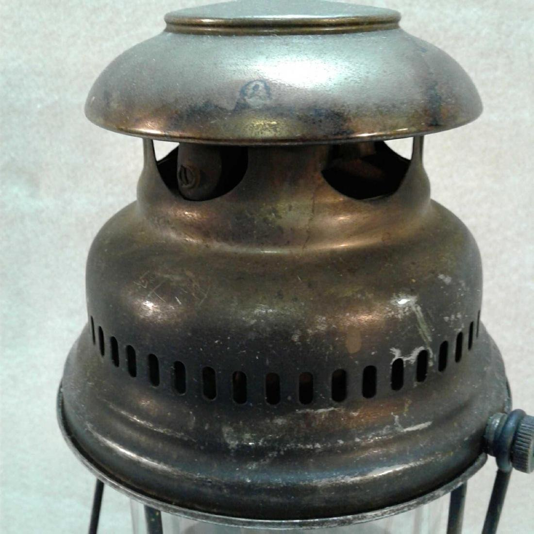 Aida Express 1500 500 CP Record Pressure Lantern - 4