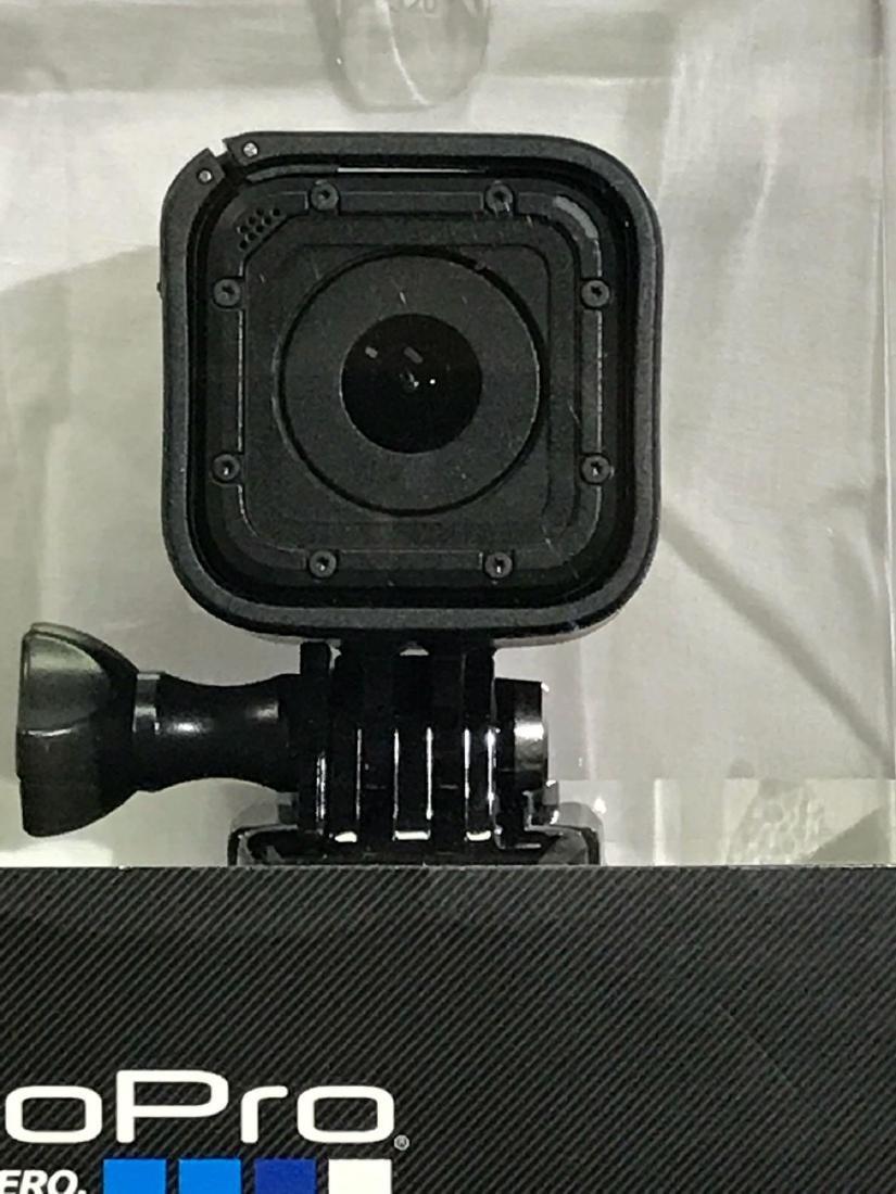 Go-Pro Hero Session HD 1080p Camera - 4