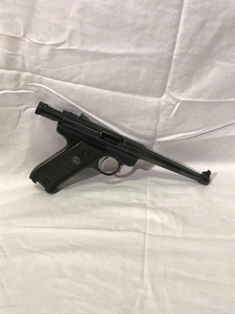 1977 Ruger Mark I .22 Caliber Handgun - 10