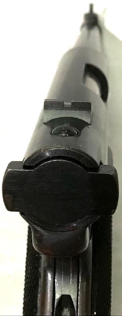 1977 Ruger Mark I .22 Caliber Handgun - 6
