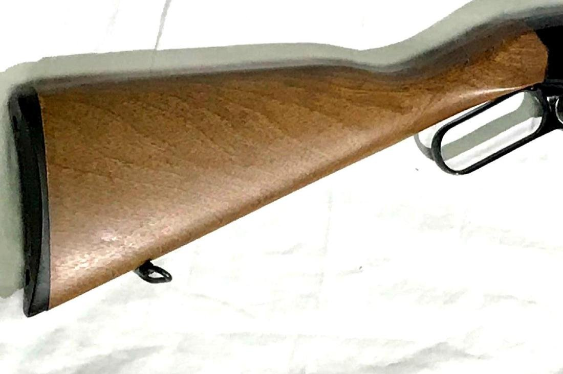Winchester .22 Caliber Lever Action Rifle - 7