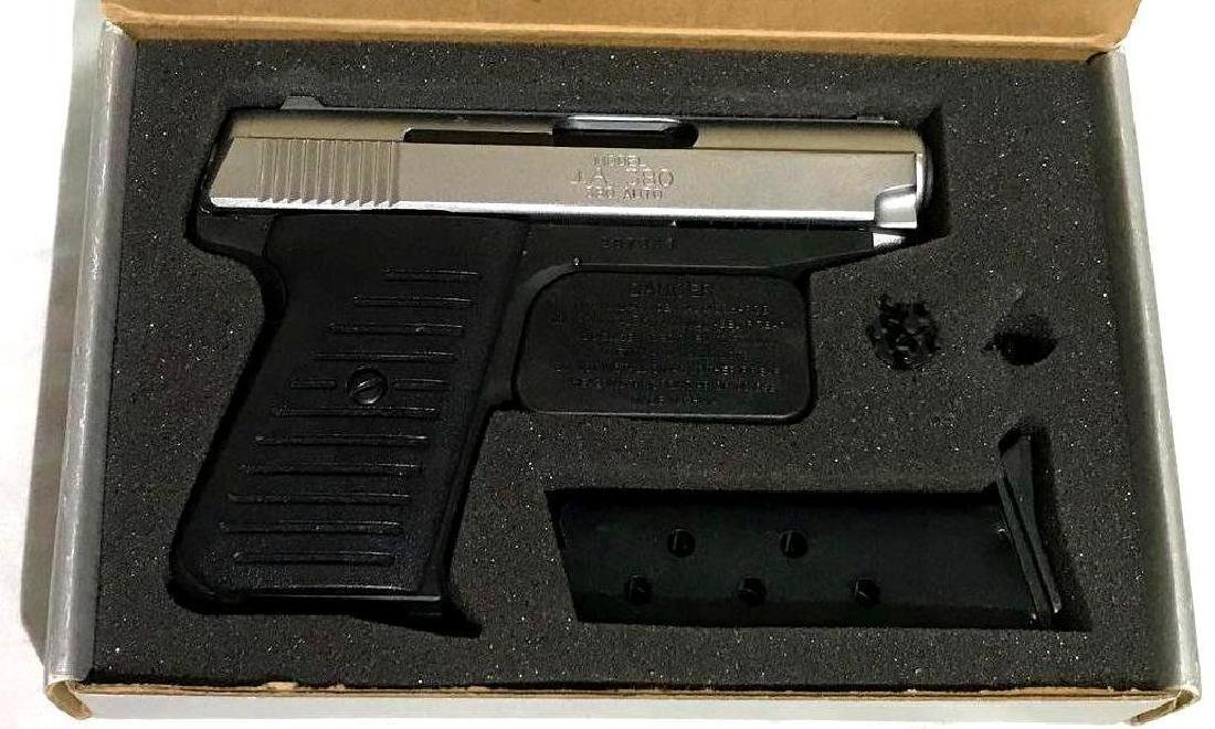 Jimenez .380 Automatic Handgun