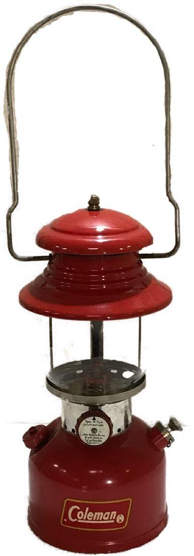 Vintage 1961 200A Coleman Lantern