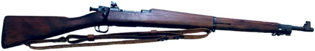 1943 Smith Corona Springfield 1903-A3 Rifle