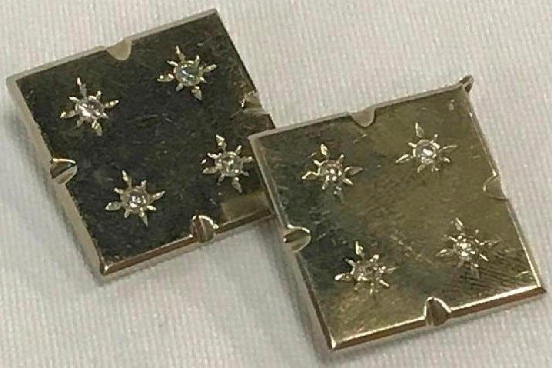 Vintage 14K Earrings
