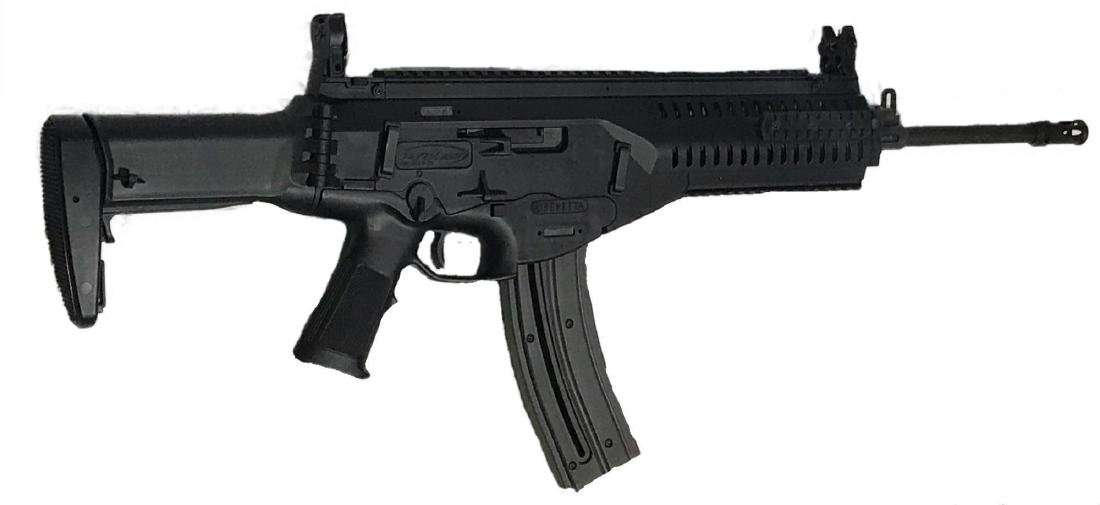 Beretta ARX160 Tactical Rifle