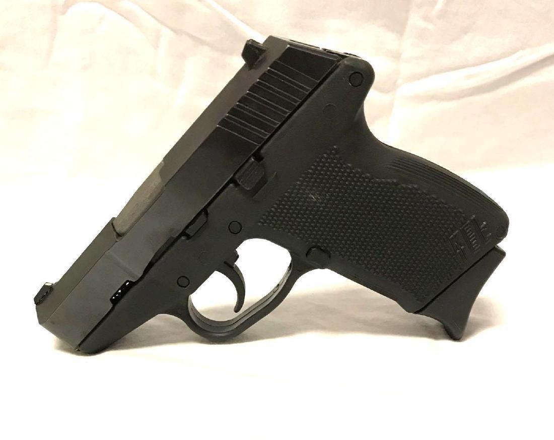 Kel-Tec 9mm P-11
