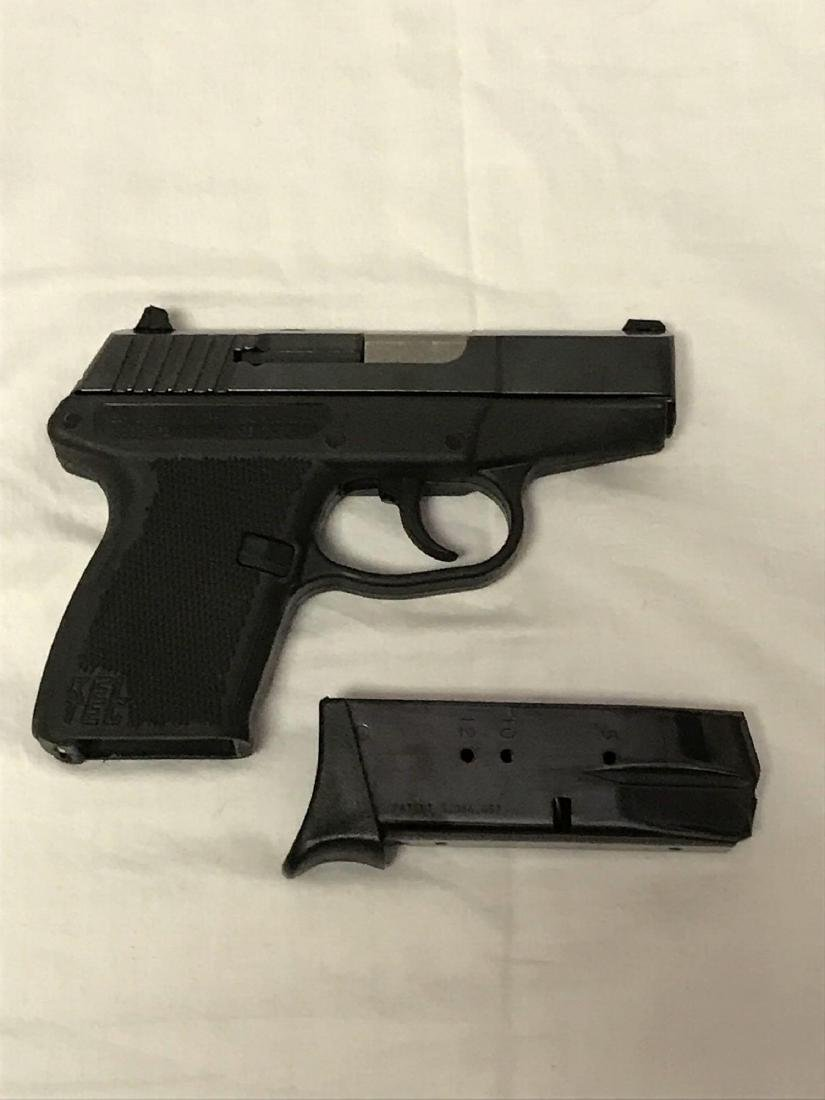 Kel-Tec 9mm P-11 - 4