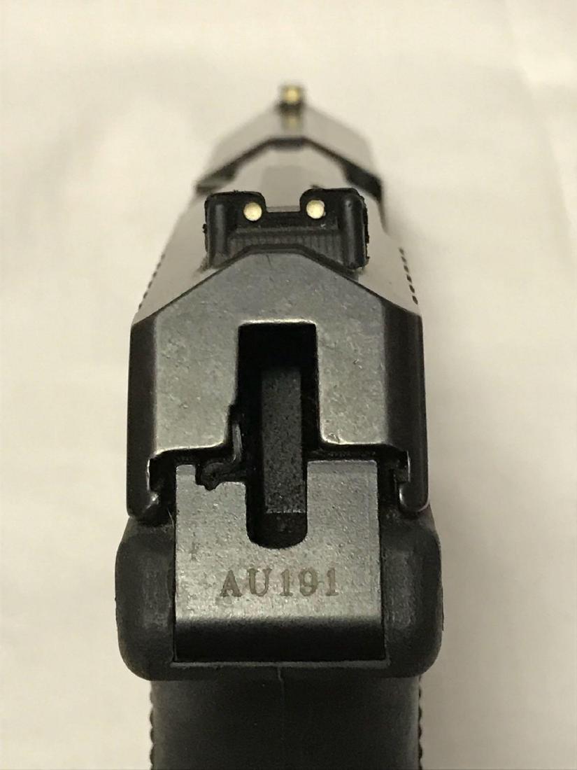 Kel-Tec 9mm P-11 - 5