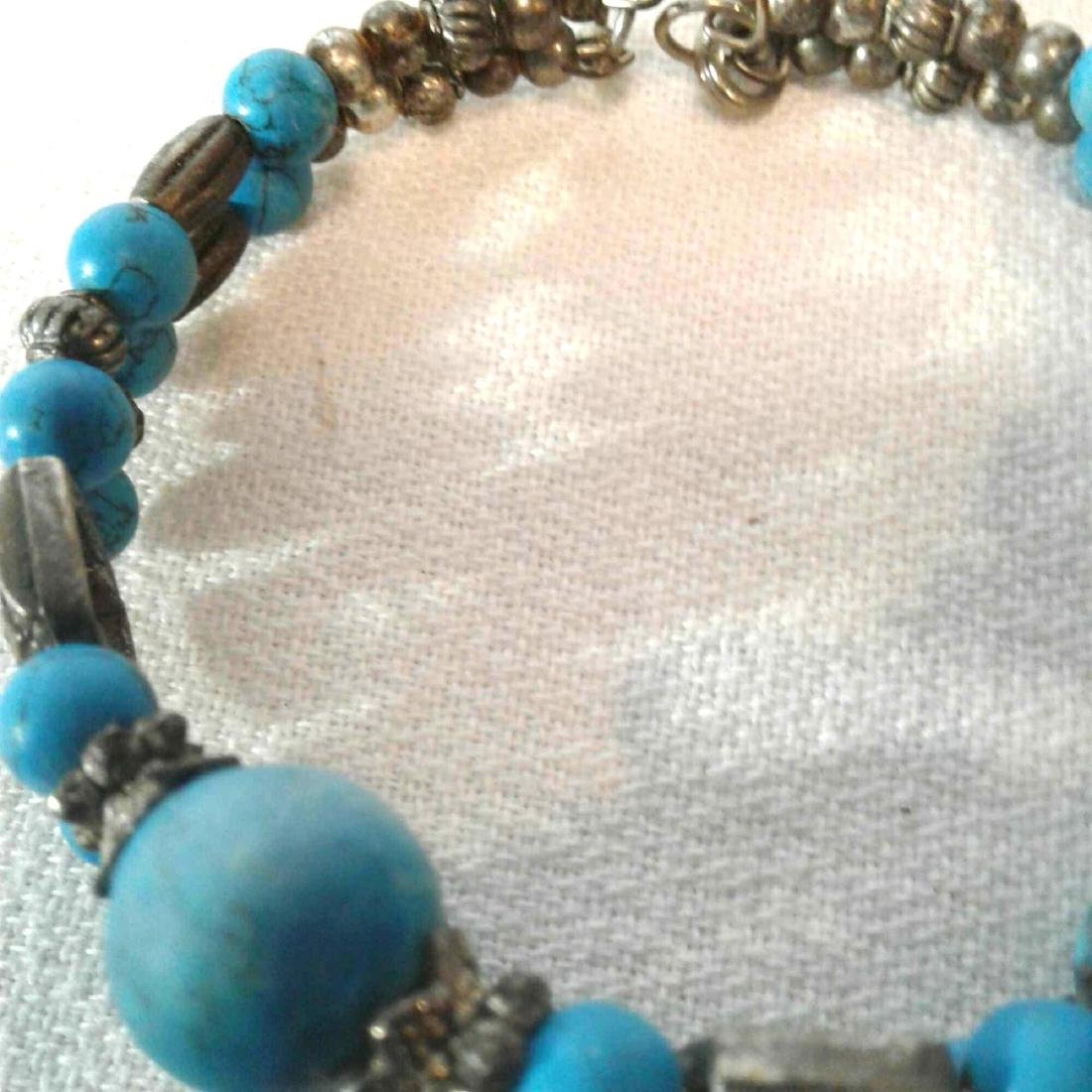 Turquoise Bracelet - 2