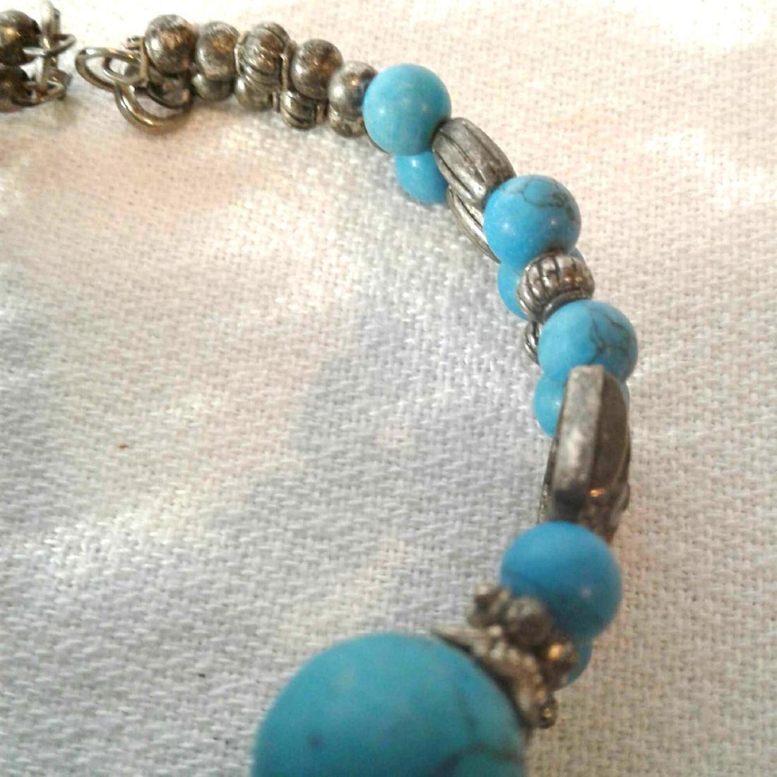 Turquoise Bracelet - 3