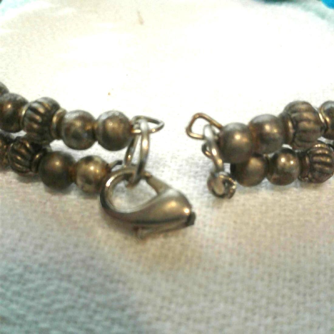 Turquoise Bracelet - 5