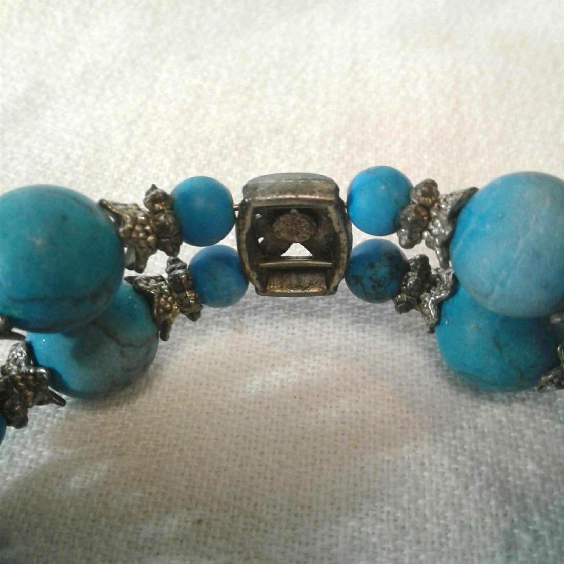 Turquoise Bracelet - 6