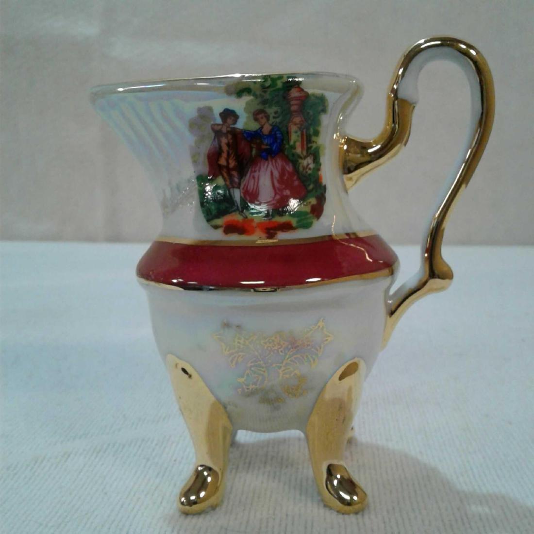 Imperial Tea Set - 7