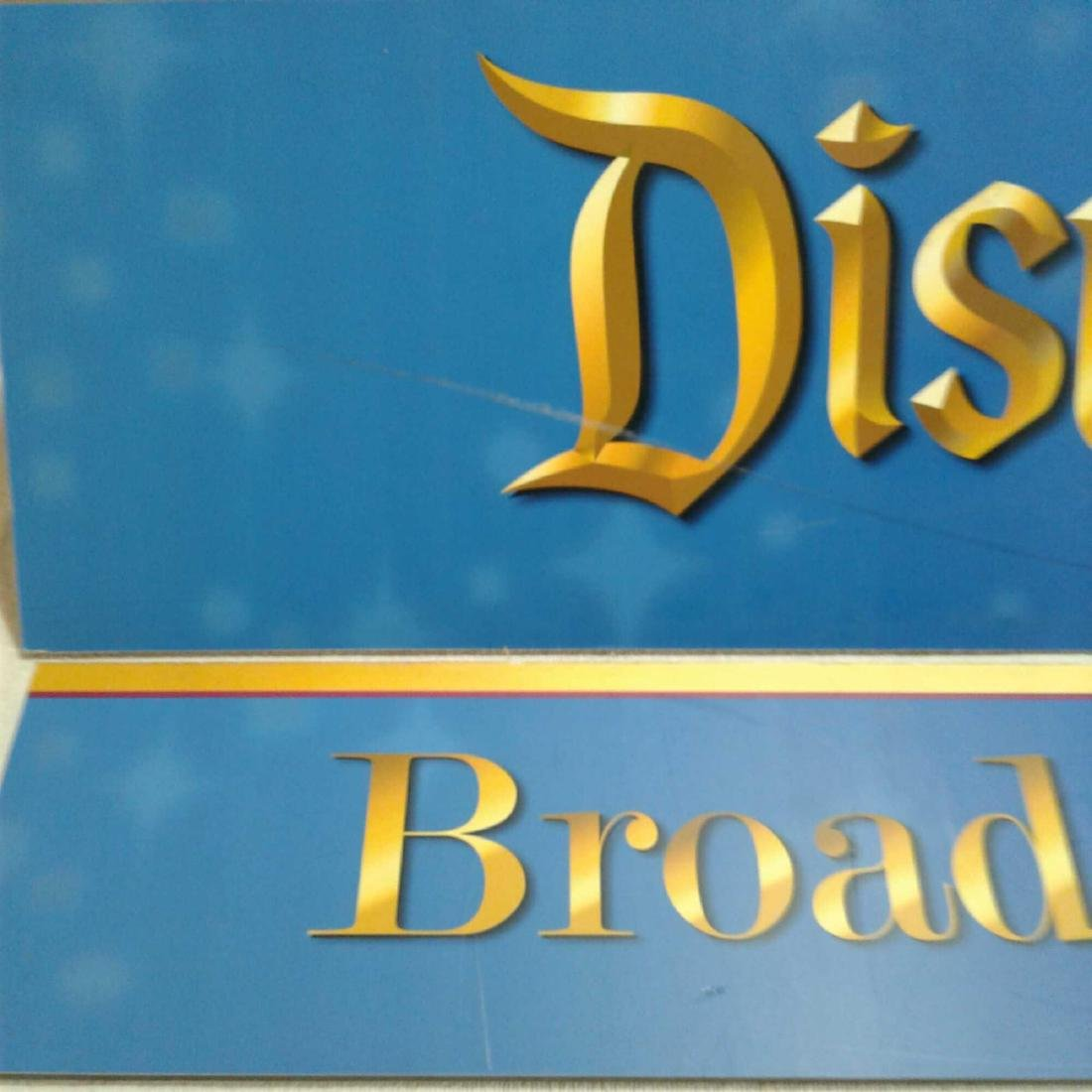 3 Disneyland Resort Signage - 5