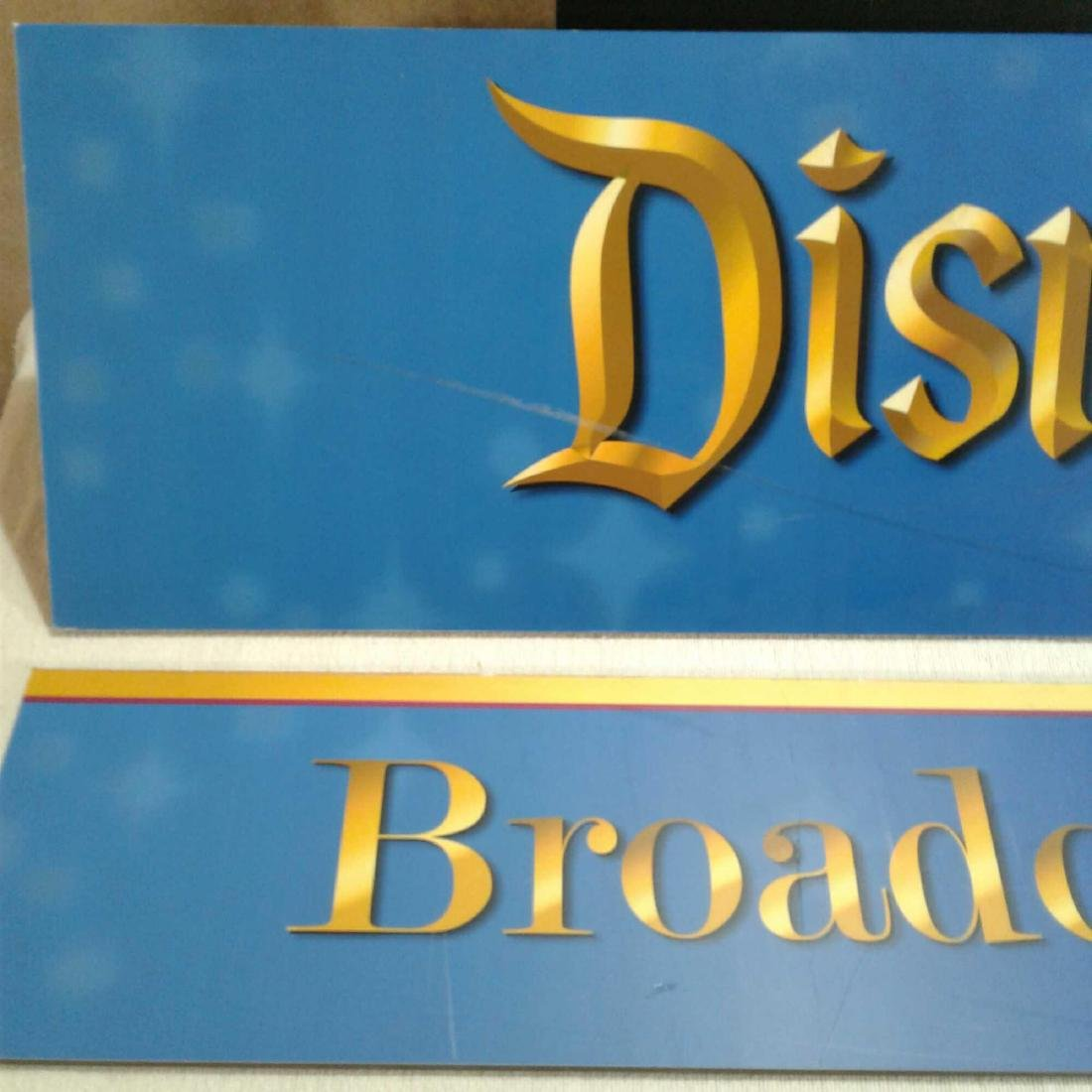 3 Disneyland Resort Signage - 6